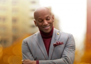 Donnie McClurkin - All To The Glory Of God
